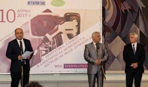 """БЕМФ участва и модерира дискусия на тема """"Енергетика, климат и електрическа мобилност"""" (снимка)"""