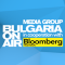 Bulgaria on air (logo)