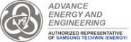 ADVANCE ENERGY AND ENGINEERING (logo)